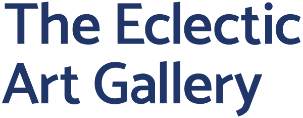 The Eclectic Art Gallery Margate Logo