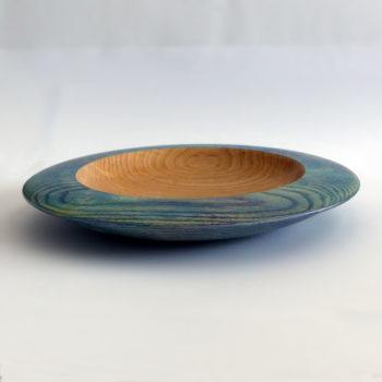 Platter by Martin Gomme