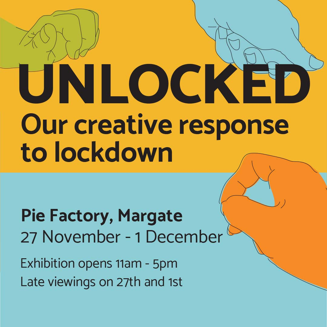 Unlocked: our creative response to lockdown