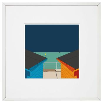 Minnis Bay by Rebecca Thomas