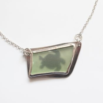 pendant Necklace by Jane Martin