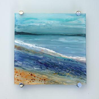 Walk the coast 2 by Christine Jeffryes