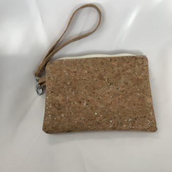 Wristlet Bag by Sarah Bowles