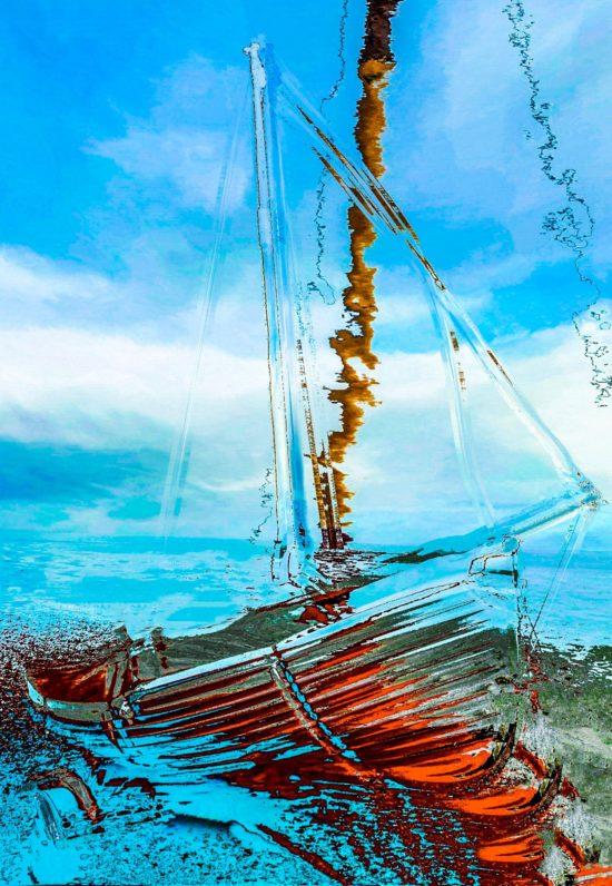 Glass Sails