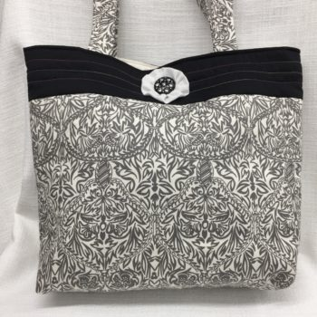 Tote Bag by Sybil Anderson