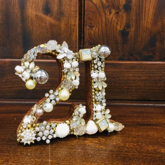 Vintage Jewellery 21 by Dee Newton