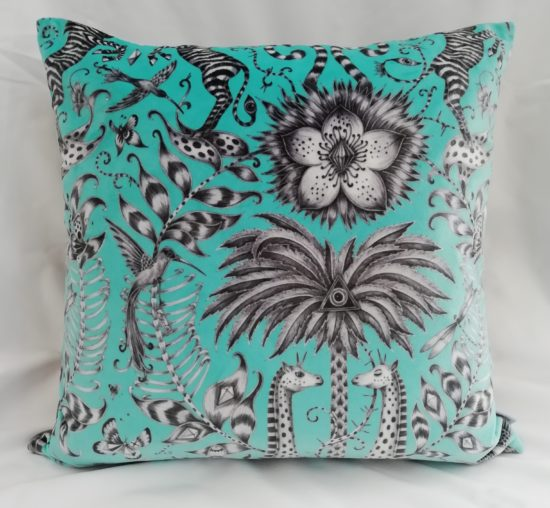 Cushion by Linda Rendle