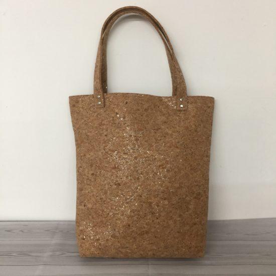 Cork Tote Bag by Sarah Bowles ACC-121ASB-007