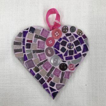 Heart (1) by Ali Quansah-Brown