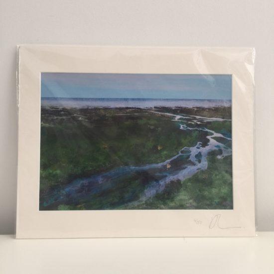 Tidal Flow by Deborah Gilbert