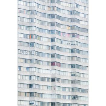 Arlington House by Eleanor Marriott