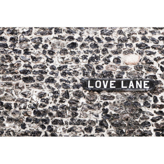 Love Lane (Love in Margate Series) by Eleanor Marriott