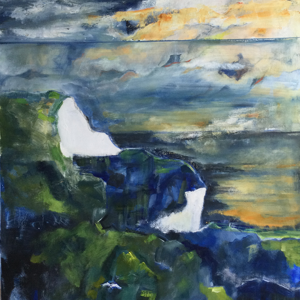 Thelma Findlay: a painter's celebration of Kent - Cancelled