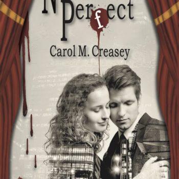 Nobody's Perfect by Carol Creasey